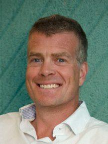 Jeremy Hine