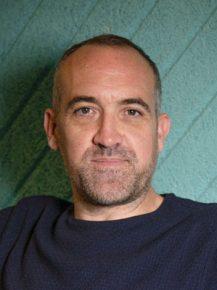 Mark Elwood