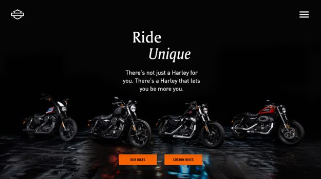 Ride Unique