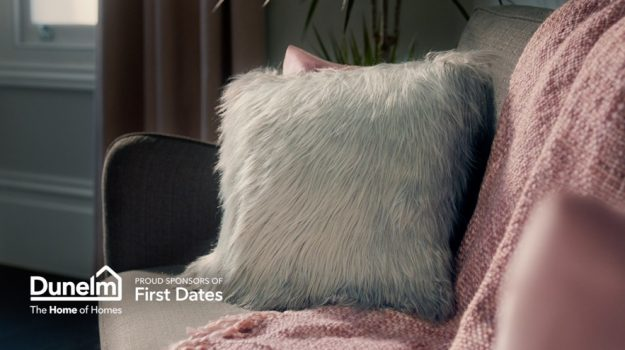 First Dates Sponsorship Idents