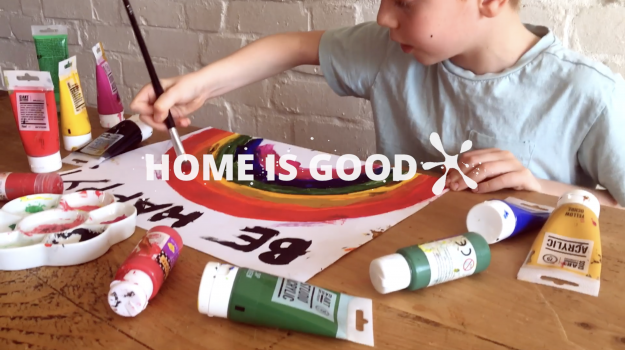 Interview: Persil – 'Home is Good'
