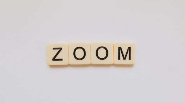 A zoom call is not an idea