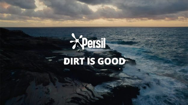 Data and 'the Greta effect' see Persil bring environmentalism to 'Dirt is Good'
