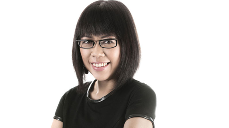 Leigh Reyes new President & Chief Creative Officer, Lowe Philippines