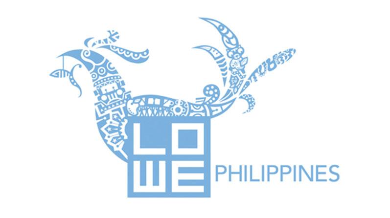 Lowe Philippines Logo