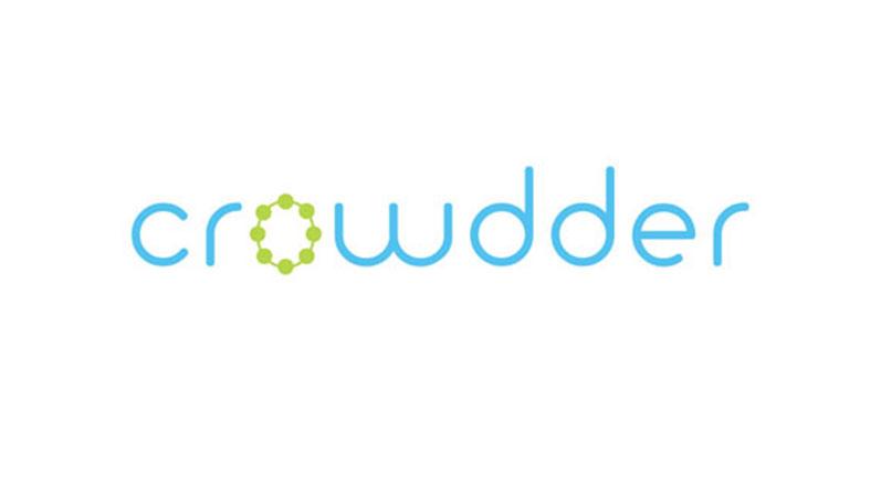 Crowdder - Logo - img