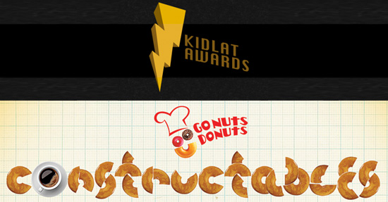 Constructables win in Kidlat 2014