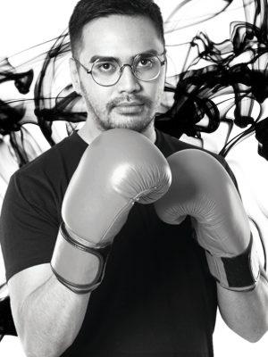 Joel Quizon