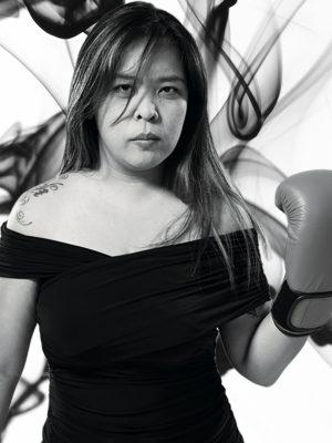 Shiela Tiongco
