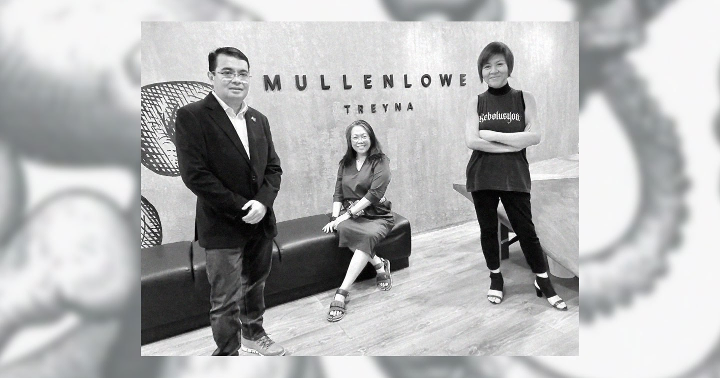 New Business: MullenLowe TREYNA wins from home; Avon Philippines, Cetaphil, Bayer, Sun Life Philippines, Bangko Sental ng Pilipinas, and Metrobank