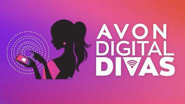 Avon Digital Divas