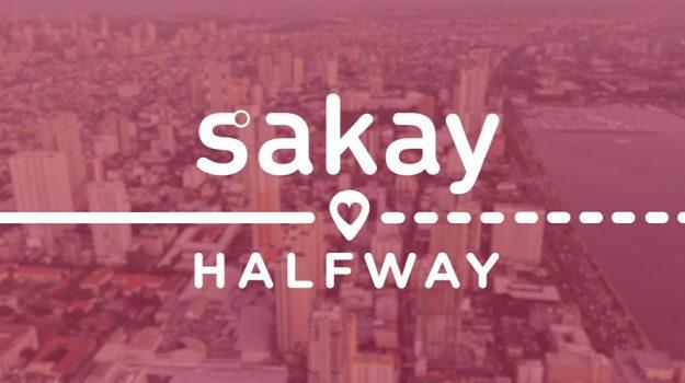 Sakay Halfway