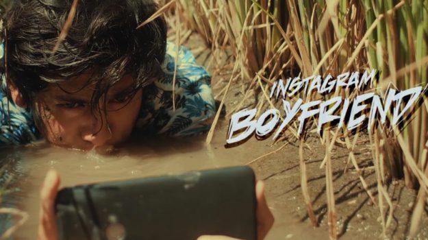 Instagram Boyfriend