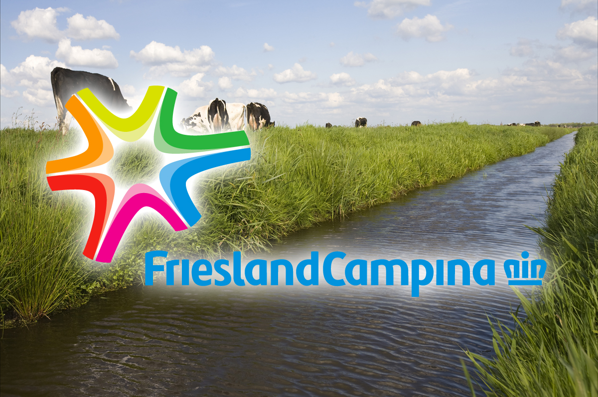 FrieslandCampina selects Lowe to lead work on their youth brands