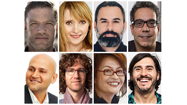 Eight Jury Members from Lowe and Partners Selected to Judge at Cannes Lions 2015