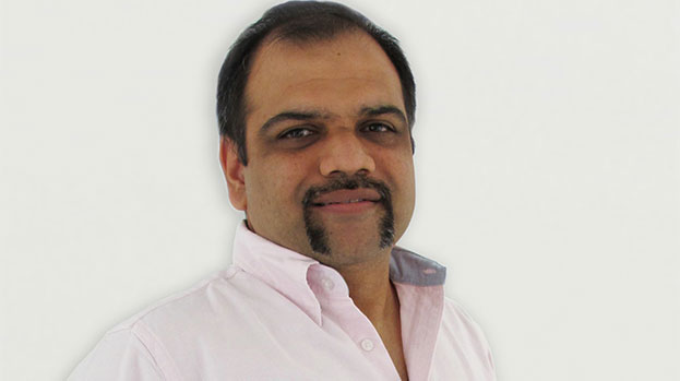 Lowe Singapore hires Vinay Vinayak as  Global Business Director on Lifebuoy