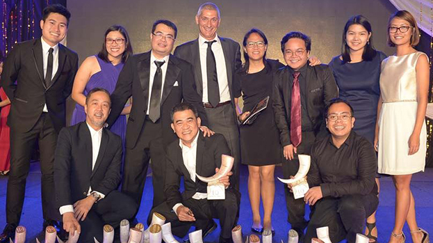 MullenLowe Group wins 'Network of the Year' at APAC Tambuli Awards