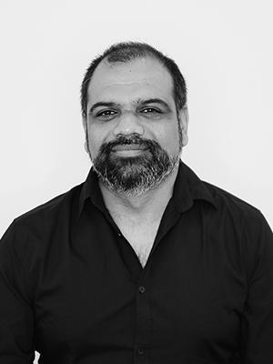 Vinay Vinayak