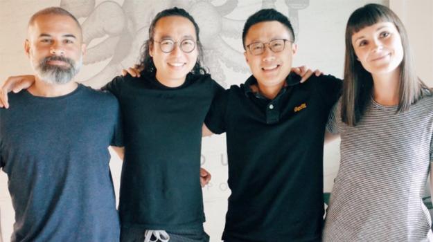 Erick Rosa leaves MullenLowe Singapore, new ECDs named