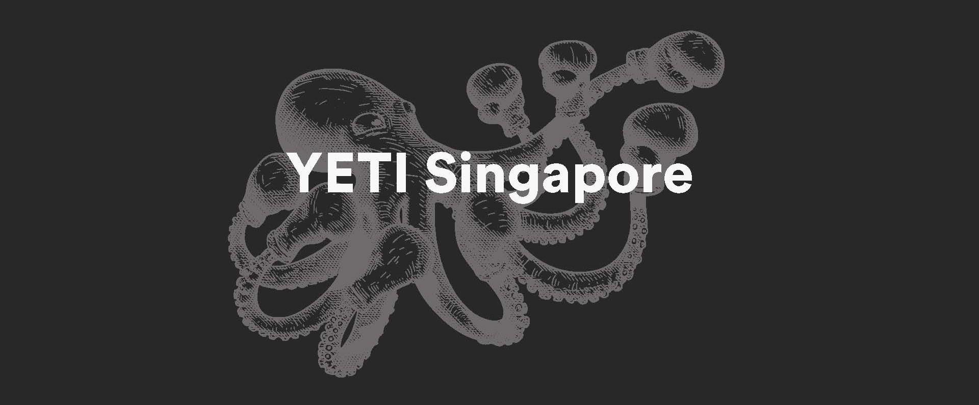 MullenLowe Singapore Launches Yeti