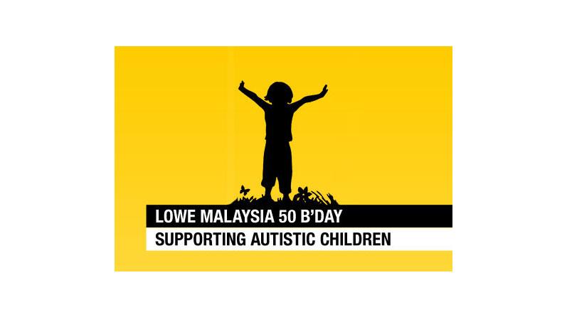 Lowe Malaysia 50th B'day