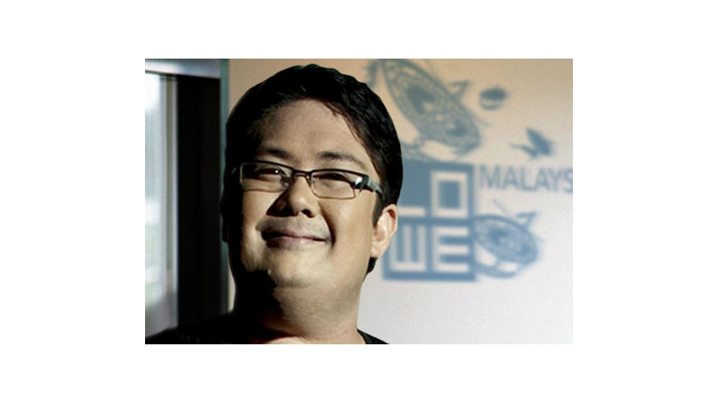 Lowe Malaysia Appoints Philippines' Top Creative as ECD
