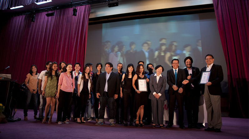 Lowe Malaysia wins 'Creative Agency of the Year' at Marketers Choice Awards