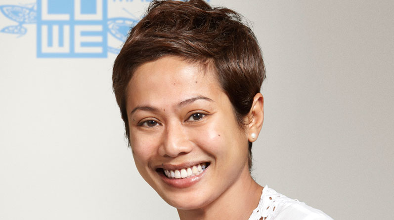 Lowe's Mazuin Zin is Malaysia's First Winner of CMO Asia Women Leadership Awards
