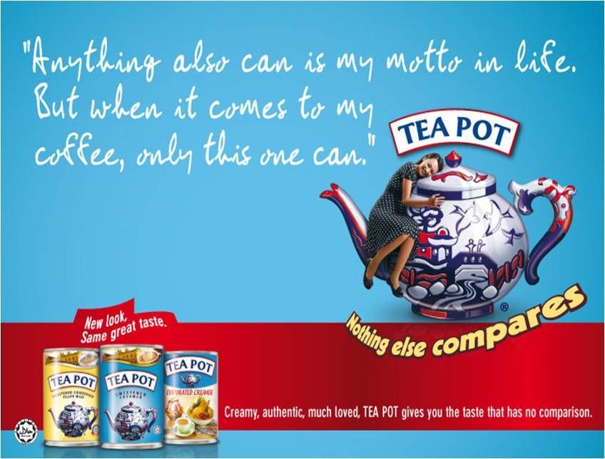 Teapot - Thematic 2
