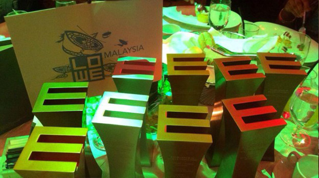 Lowe Malaysia Wins Big At Marketing Excellence Awards