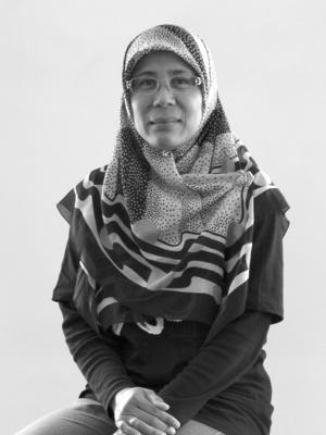 Norazizah Hamdin