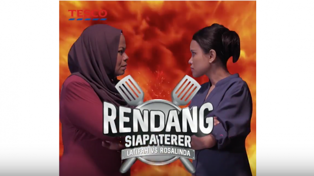 Tesco Malaysia reveals secret recipe to a tasty rendang: A Mother's Touch