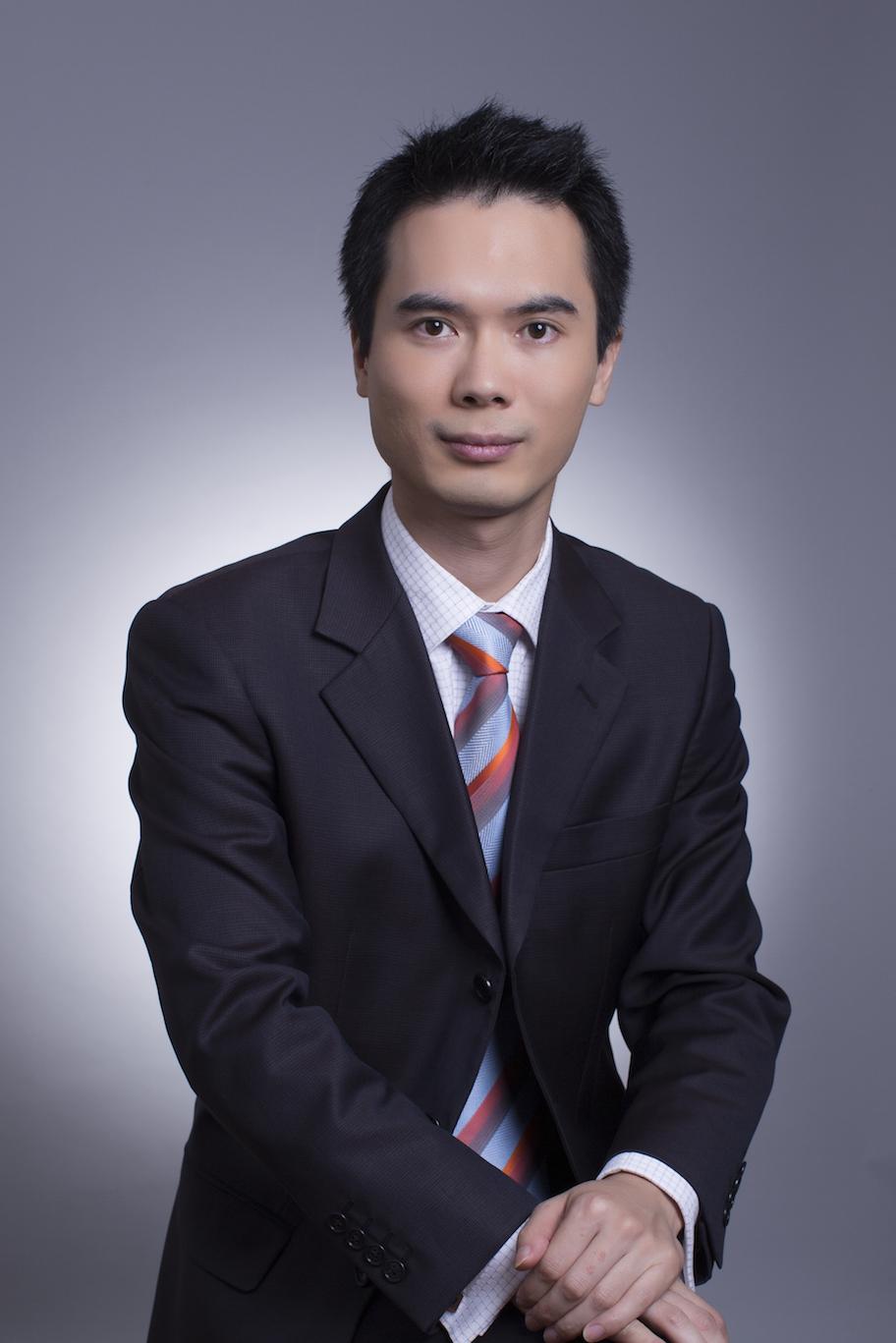 Gary Zhang