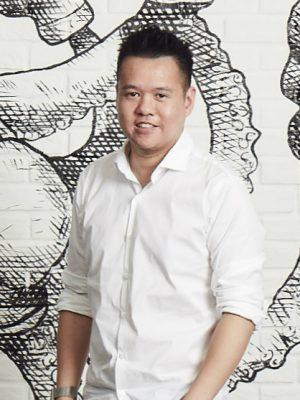 Brian Leong