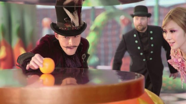 MullenLowe Shanghai Launches Magical Willy-Wonka Inspired Campaign For Minute Maid