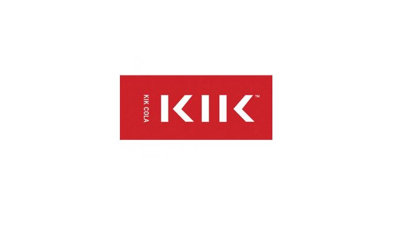 Getting ready to 'KIK' it into high gear with KIK Cola