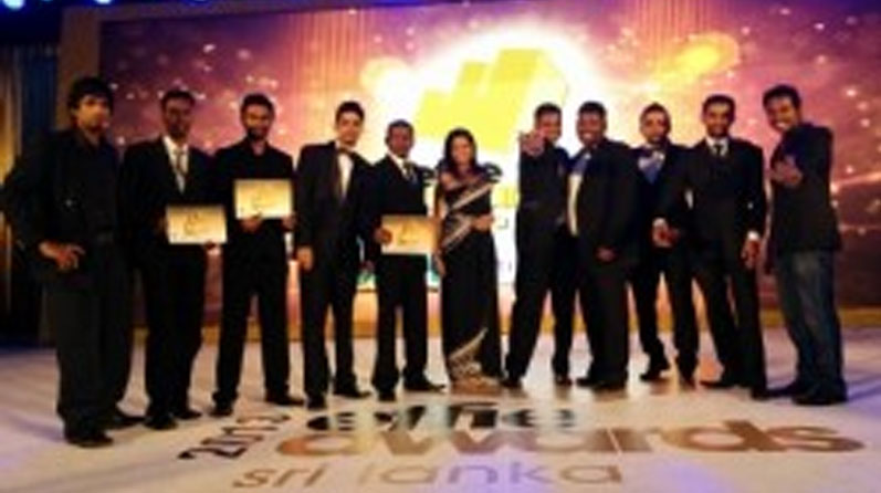Lowe LDB Most Awarded Agency at Effies 2013