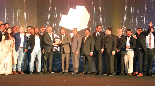 """MullenLowe Sri Lanka """"Most Effective Agency of the Year"""" at the Effies"""