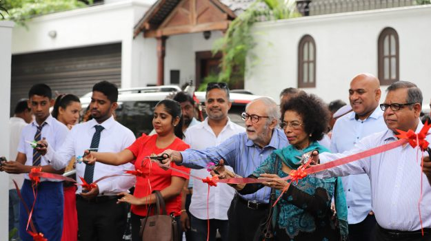 Unconventional Guests of Honour: MullenLowe Sri Lanka Group pays tribute to consumers at the inauguration of its new office