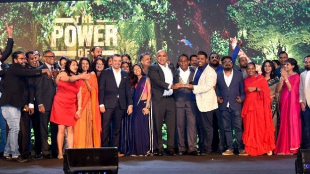 MullenLowe Recognised as the Most Effective Agency of 2018 at the Effies