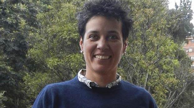 María Alejadra, directora regional de Lowe SSP3, destacada en Adlatina