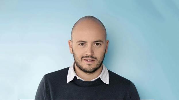 Carlos Rodríguez, director creativo de LOWE/SSP3, es uno de los jurados de la categoría outdoor en los D&AD