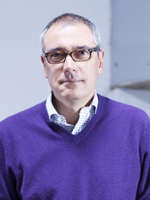 José Miguel Sokoloff