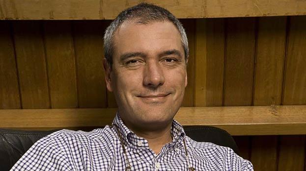 José Miguel Sokoloff, presidente creativo de LOWE/SSP3 Colombia, es una de las 25 personas más creativas de la publicidad
