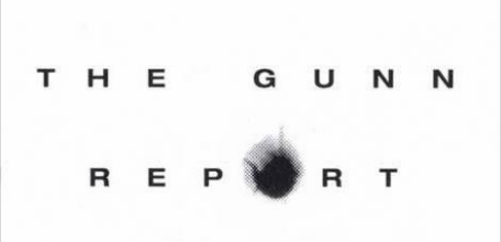 """The Gunn Report """"Happenings, Hoaxes and Stunts"""""""
