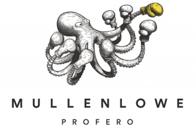 Link to MullenLowe Profero site