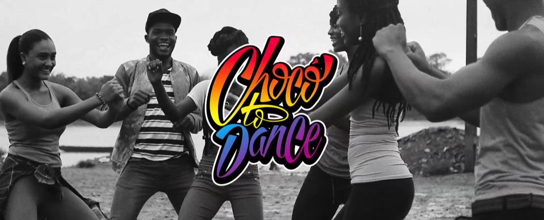 CHOCÓ TO DANCE – FUNDACIÓN JUAN PABLO GUTIÉRREZ CÁCERES