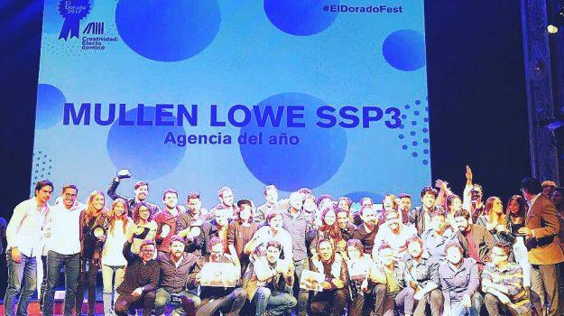 MullenLowe SSP3 es agencia del año