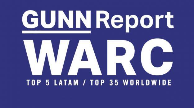 MullenLowe SSP3 en el top 5 de agencias más efectivas de Latinoamérica
