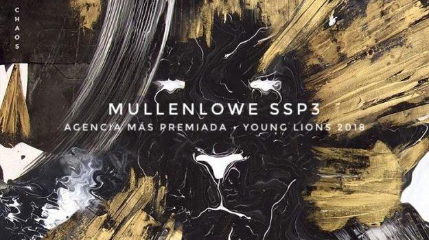 MullenLowe, agencia más premiada en Cannes Young Lions